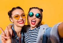 The Ideal Bestie for Each Zodiac Sign