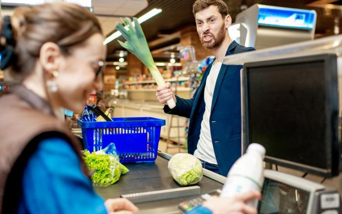 How Each Sign Makes the Cashier Uncomfortable