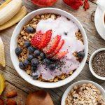 Zodiac Breakfast Cereals